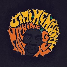Hendrix - Machine Gun