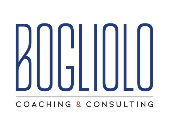 Bogliolo Coaching & Consulting Logo