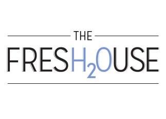 The Fresh House Logo