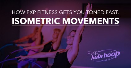 FXP Fitness Facebook Ad No. 2