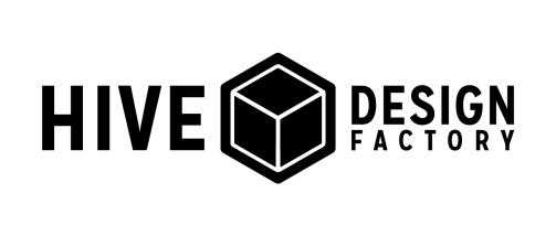 Hive Design Factory Logo