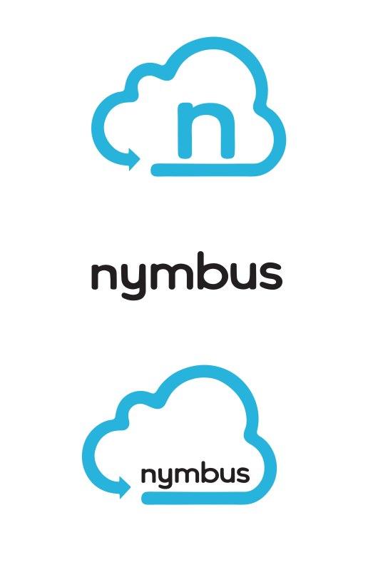 Nymbus Transportation Logo & Variations