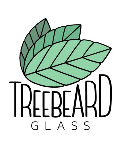 Treebeard Glass Company Logo